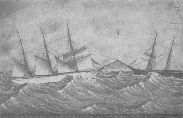 Biscaye - Illustration