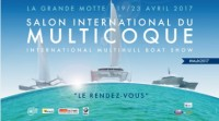 logo salon du multicoque 2017